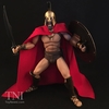 Figma 300 Leonidas Figure Video Review & Images