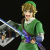 Figma Legend of Zelda Link Figure Video Review & Images