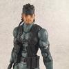 Metal Gear Solid figma No.243 Solid Snake Figure Returns