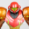 Figma Samus Aran Metroid Other M Nintendo Video Game Figure Video Review & Images