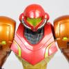 Figma Samus Aran Metroid Other M Nintendo Video Game Figure Video Review & Images