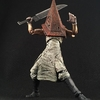 Figma Silient Hill 2 Pyramid Head Figure Video Review & Images