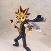 Yu-Gi-Oh! Figma Yami Yugi Figure Video Review & Images