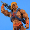 Filmation He-Man and the Masters of the Universe Figure Video Review & Images