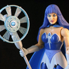 Masters of the Universe Classics Frosta Figure Video Review & Images