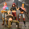 TNI Spotlight: BBTS Exclusive GI Joe 7-Packs - Slaughter's Marauders & Dreadnoks