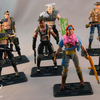 BBTS Exclusive GI Joe Dreadnoks 7-Pack