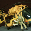 G.I. Joe Eaglehawk Helicopter Video Review & Images