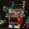 Hasbro G.I. Joe Kre-O Battle Platform Attack Set Video Review & Images
