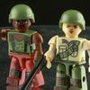 G.I. Joe Con 2013 Kicks Off with Hundreds of Paratrooper KRE-O G.I. JOE KREON Figures