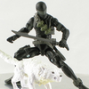 G.I. Joe Retaliation Wave 3.5 Ultimate Snake Eyes Figure Video Review & Images