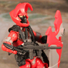 G.I. Joe: Retaliation Alley Viper Figure