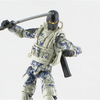 G.I. Joe Retaliation Wave 3.5 Cobra Combat Ninja Figure Video Review & Images
