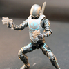G.I. Joe: Retaliation Cyber Ninja Figure Review