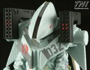 G.I. Joe Retaliation Wave 3.5 Data Viper Figure Video Review & Images