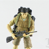 G.I. Joe Retaliation Wave 3.5 Kwinn Figure Video Review & Images