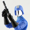 G.I. Joe Retaliation Wave 3.5 Ultimate Cobra Commander Figure Video Review & Images