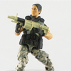 G.I. Joe Retaliation Wave 3.5 Ultimate Flint Figure Video Review & Images