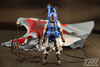 G.I. Joe: Retaliation Cobra Trooper Figure Review