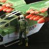G.I. Joe: Retaliation Ghost Hawk II Vehicle Video Review & Images
