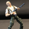 G.I. Joe: Retaliation Joe Colton Figure