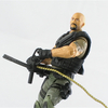 G.I. Joe Retaliation Wave 3.5 Ultimate Roadblock Figure Video Review & Images