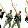 Mattel Ghostbusters 30th Anniversary Action Figure 2-Packs Video Review & Images