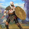 God Of War 4 Kratos 7