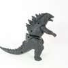 Godzilla 2014 Smash Strike Movie Toy Video Review & Images