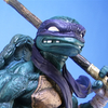 Good Smile Company Donatello Teenage Mutant Ninja Turtles PVC Statue Video Review & Images
