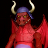 Masters of the Universe Classics Granamyr Figure Video Review & Images