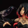 Gravity Rush 2 figma No.345 Raven Figure Video Review & Image Gallery