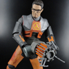 NECA Half-Life 2 Gordon Freeman Review