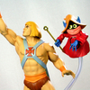 Pop Culture Shock He-Man and the Masters of the Universe 1:4 Scale Statue Video Review & Images