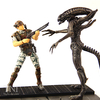 A Look At Hiya Toys' New Aliens: Colonial Marines 1:18 Figures & Vehicles