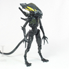 Hiya Toys Aliens Colonial Marines Spitter Figure Video Review & Images
