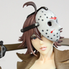 Horror Bishoujo Jason Voorhees Statue Video Review & Images