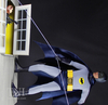 Hot Toys 1/6 Scale 1966 Adam West Batman Figure Video Review & Images