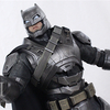 Hot Toys 1/6 Scale Batman v Superman: Dawn Of Justice Armored Batman Figure Review & Images