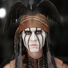 The Lone Ranger Tonto Movie Masterpiece 1/6 Scale Collectible Figure Video Review & Images