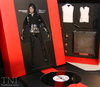 Hot Toys - DX 03: 1/6th scale Michael Jackson (Bad Version) Collectible Figure
