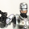 Robocop Movie Masterpiece MMS 202 D04 1:6 Scale Collectible Action Figure Review & Images