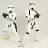 Star Wars Episode IV: A New Hope - 1/6 Stormtrooper Two Pack Video Review & Images