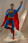 It's a Bird...It's a Plane...It's...TNI's 2011 Toy Of The Year - Hot Toys 1/6th Scale Christopher Reeve Superman
