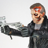 The Terminator T-800 Battle Damaged Version Movie Masterpiece 1:6 Figure Video Review