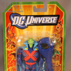 TNI Spotlight: Fall 2010 JLU Single Carded Figures