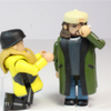 Jay and Silent Bob Strike Back Minimates Video Review & Images