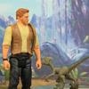 Jurassic World Mattel 3.75