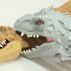 Jurassic World Indominus Rex Figure Video Review & Images
