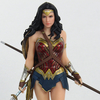 Justice League ArtFX+ Wonder Woman Statue Video Review & Image Gallery